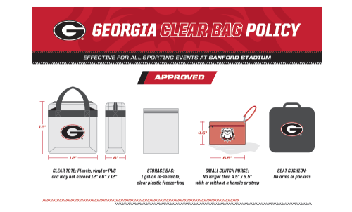 uga-clear-bag-policy