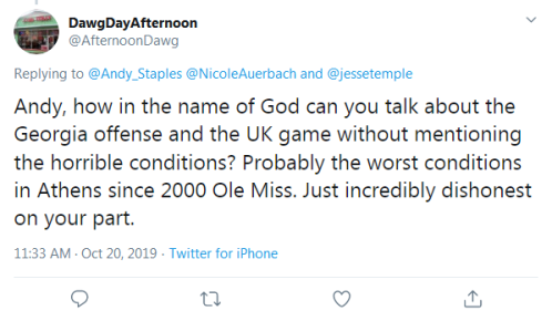 Screenshot_2019-10-20 (1) DawgDayAfternoon on Twitter Andy_Staples NicoleAuerbach jessetemple Andy, how in the name of God [...]