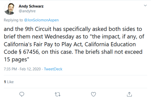 Screenshot_2020-02-13 Andy Schwarz on Twitter JonSolomonAspen and the 9th Circuit has specifically asked both sides to brie[...]