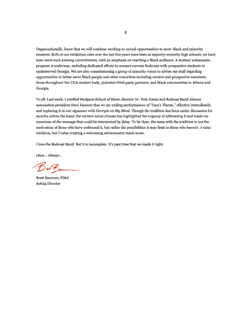 Screenshot_2020-06-18 UGA Redcoat Band on Twitter Please see a message to the Redcoat Band community from acting director B[...](1)