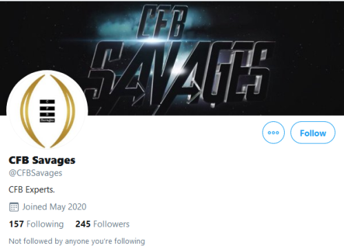 Screenshot_2020-06-29 CFB Savages ( CFBSavages) Twitter