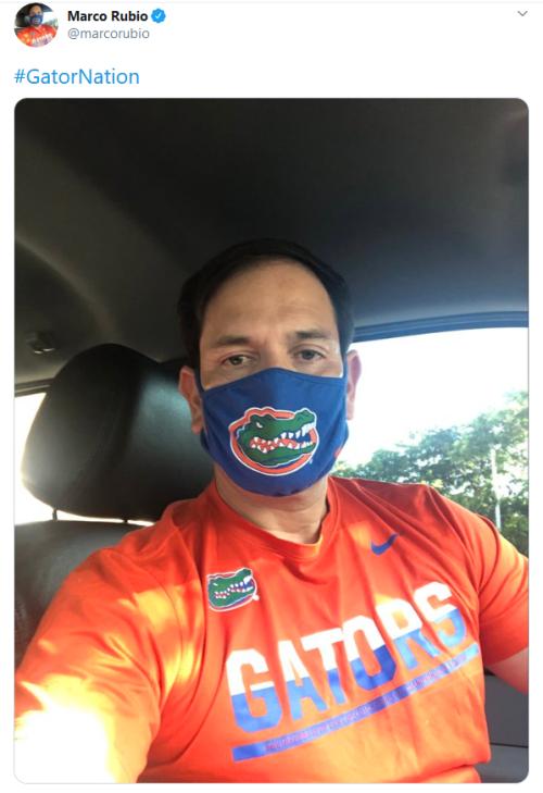 Screenshot_2020-07-16 Marco Rubio on Twitter #GatorNation https t co NhJ3GnIELS Twitter