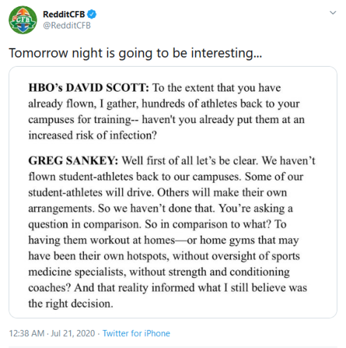 Screenshot_2020-07-21 RedditCFB on Twitter Tomorrow night is going to be interesting https t co XULFywEpMP Twitter