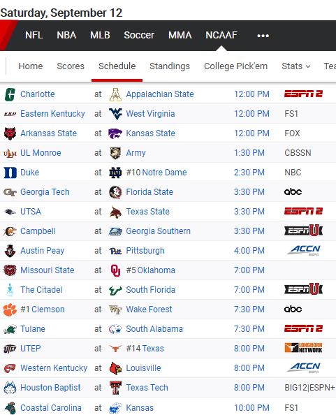 Screenshot_2020-09-12 FBS (I-A) Conference Schedule - 2020 - NCAAF - ESPN