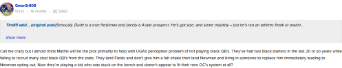 Screenshot_2020-09-16 Mathis now projected UGA starter (1)