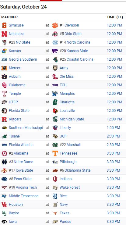 Screenshot_2020-10-24 FBS (I-A) Conference Schedule - 2020 - NCAAF - ESPN