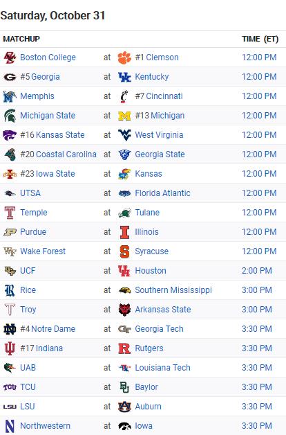 Screenshot_2020-10-31 FBS (I-A) Conference Schedule - 2020 - NCAAF - ESPN