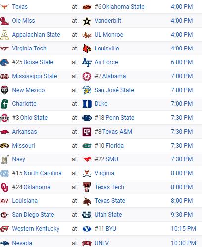 Screenshot_2020-10-31 FBS (I-A) Conference Schedule - 2020 - NCAAF - ESPN(1)